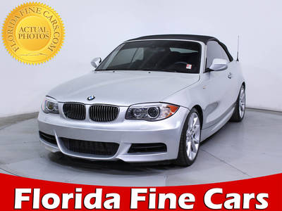 Used Bmw Series Convertible For Sale In Miami Hollywood West - Bmw 1 series convertible used