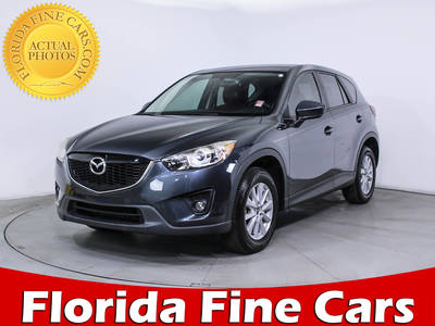 Used MAZDA CX-5 2013 MIAMI TOURING