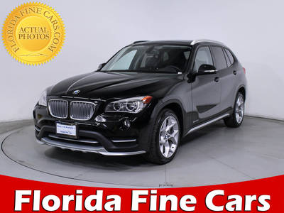 Used BMW X1 2015 HOLLYWOOD XDRIVE35I