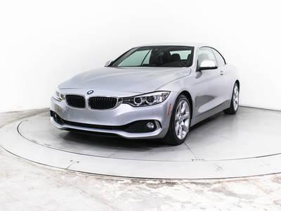 Used BMW 4-SERIES 2015 HOLLYWOOD 435I