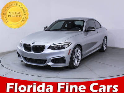 Used BMW 2-SERIES 2014 HOLLYWOOD 228i M Sport