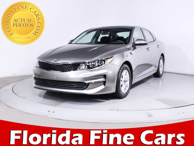 Used KIA OPTIMA 2018 MIAMI LX