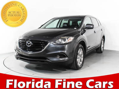 Used MAZDA CX-9 2014 MIAMI TOURING