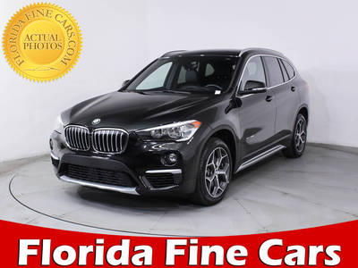 Used BMW X1 2017 HOLLYWOOD SDRIVE28I