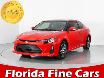 Used SCION TC 2016 MARGATE