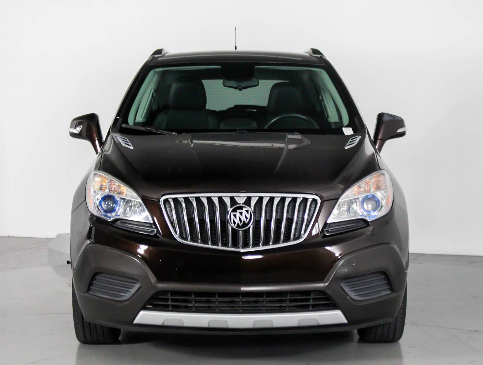 from fuel sale crossover gm automaker to be encore buick efficient most domestic for