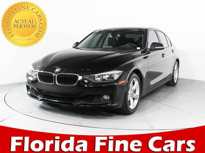 Used BMW 3-SERIES 2013 MARGATE 328I