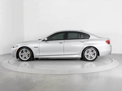 Used BMW 5-SERIES 2015 HOLLYWOOD 535i M Sport
