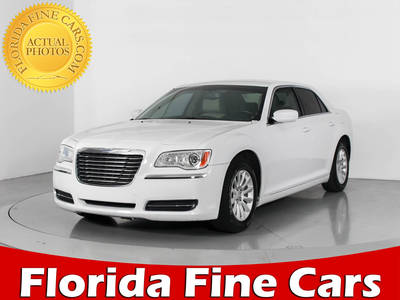 Used CHRYSLER 300 2014 MARGATE TOURING