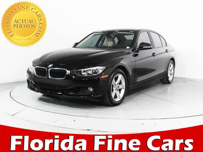 Used BMW 3-SERIES 2014 MARGATE 328I