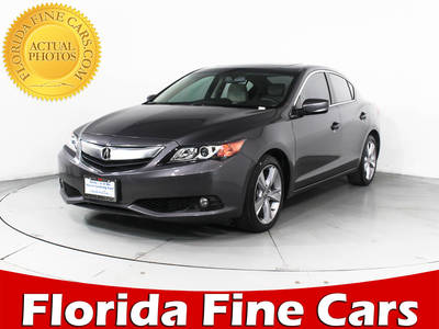 Used ACURA ILX 2015 MIAMI TECHNOLOGY PACKAGE