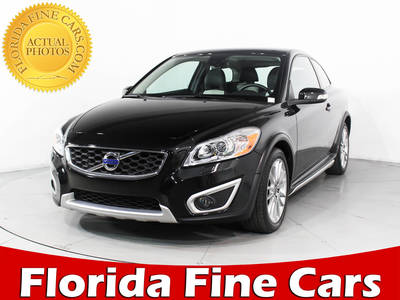 Used VOLVO C30 2011 MIAMI T5