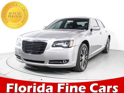 Used CHRYSLER 300S 2014 MIAMI S Awd