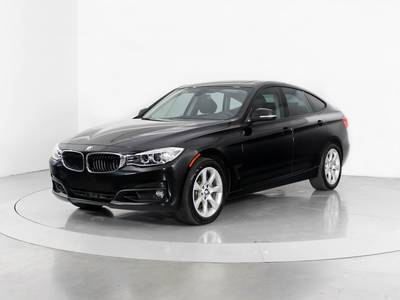 Used BMW 3-SERIES 2015 MARGATE 335I XDRIVE GT