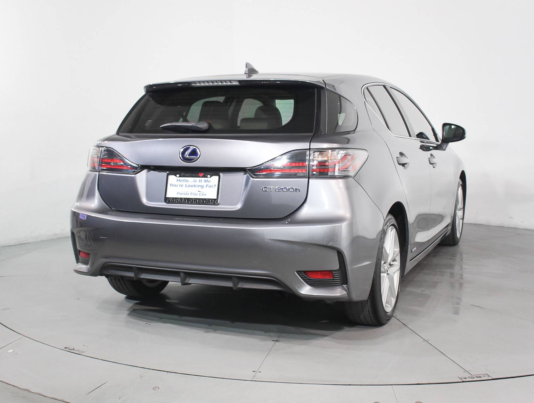 hatchback specs ct new prices profile lexus review exterior car overlay headline side redline