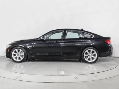 Used BMW 4-SERIES 2015 HOLLYWOOD 435I GRAN COUPE
