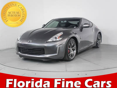 Used NISSAN 370Z 2014 MIAMI Touring