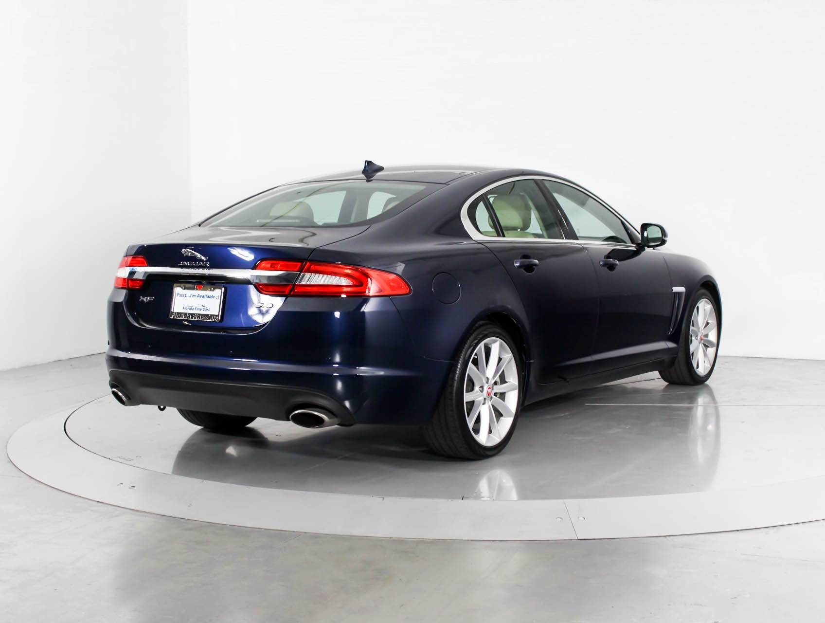 reviews review price jaguar xf blue auto canadian awd
