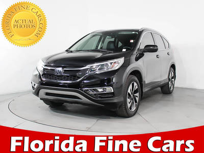Used HONDA CR-V 2015 MIAMI TOURING
