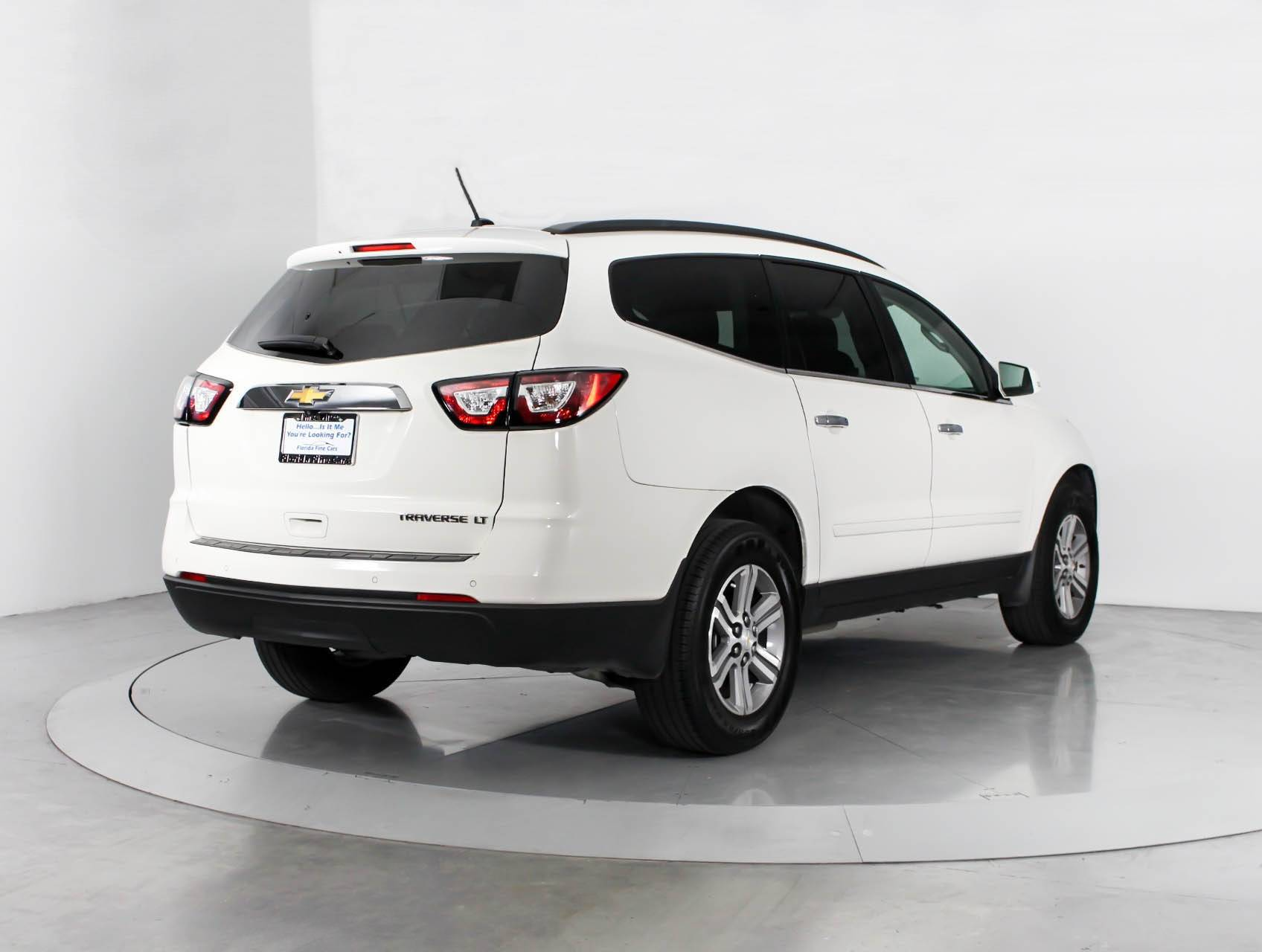 traverse honda lt of at mall detail chevrolet awd used w