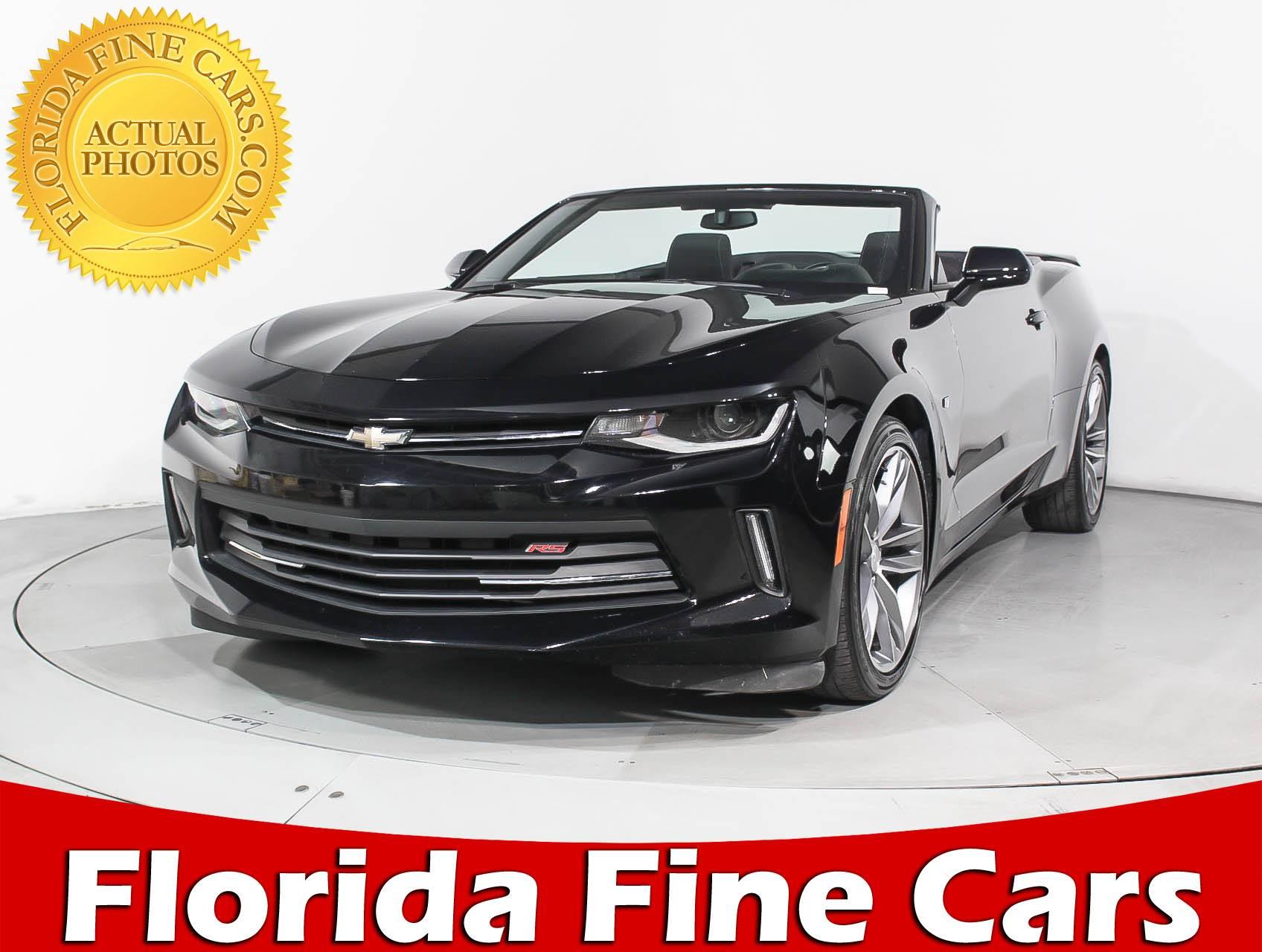 Florida Fine Cars Best Car 2018