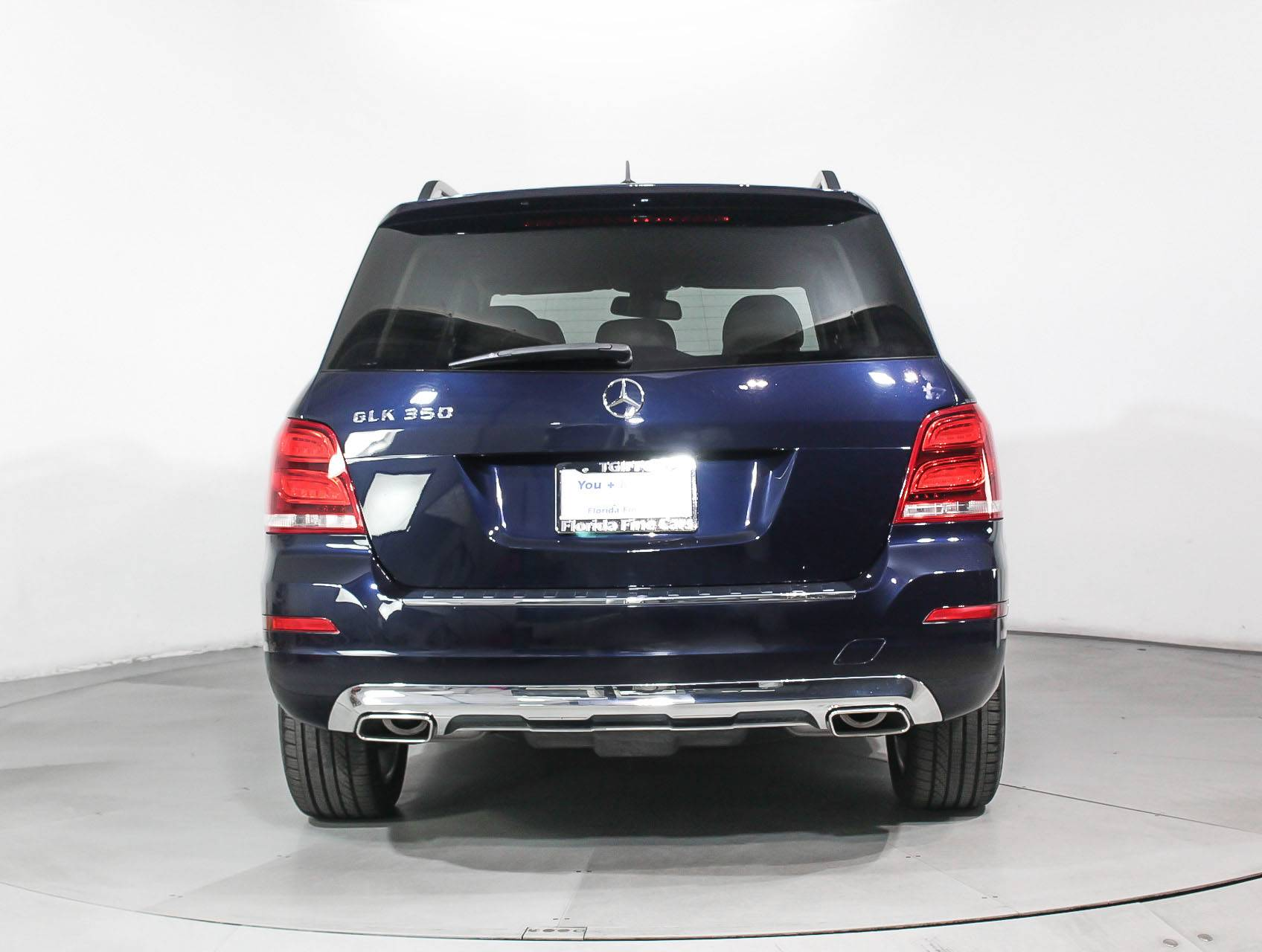 2017 Mercedes Benz Gle350 Sport >> Used 2015 MERCEDES-BENZ GLK CLASS GLK350 SUV for sale in ...