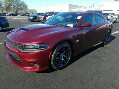Used DODGE CHARGER 2017 WEST PALM R/t Scat Pac 392