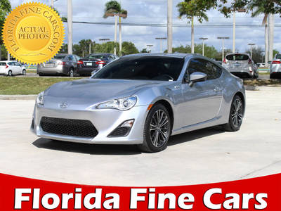 Used SCION FR-S 2015 MARGATE
