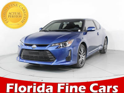 Used SCION TC 2016 MIAMI