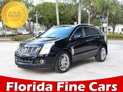 Used CADILLAC SRX 2014 MARGATE PERFORMANCE