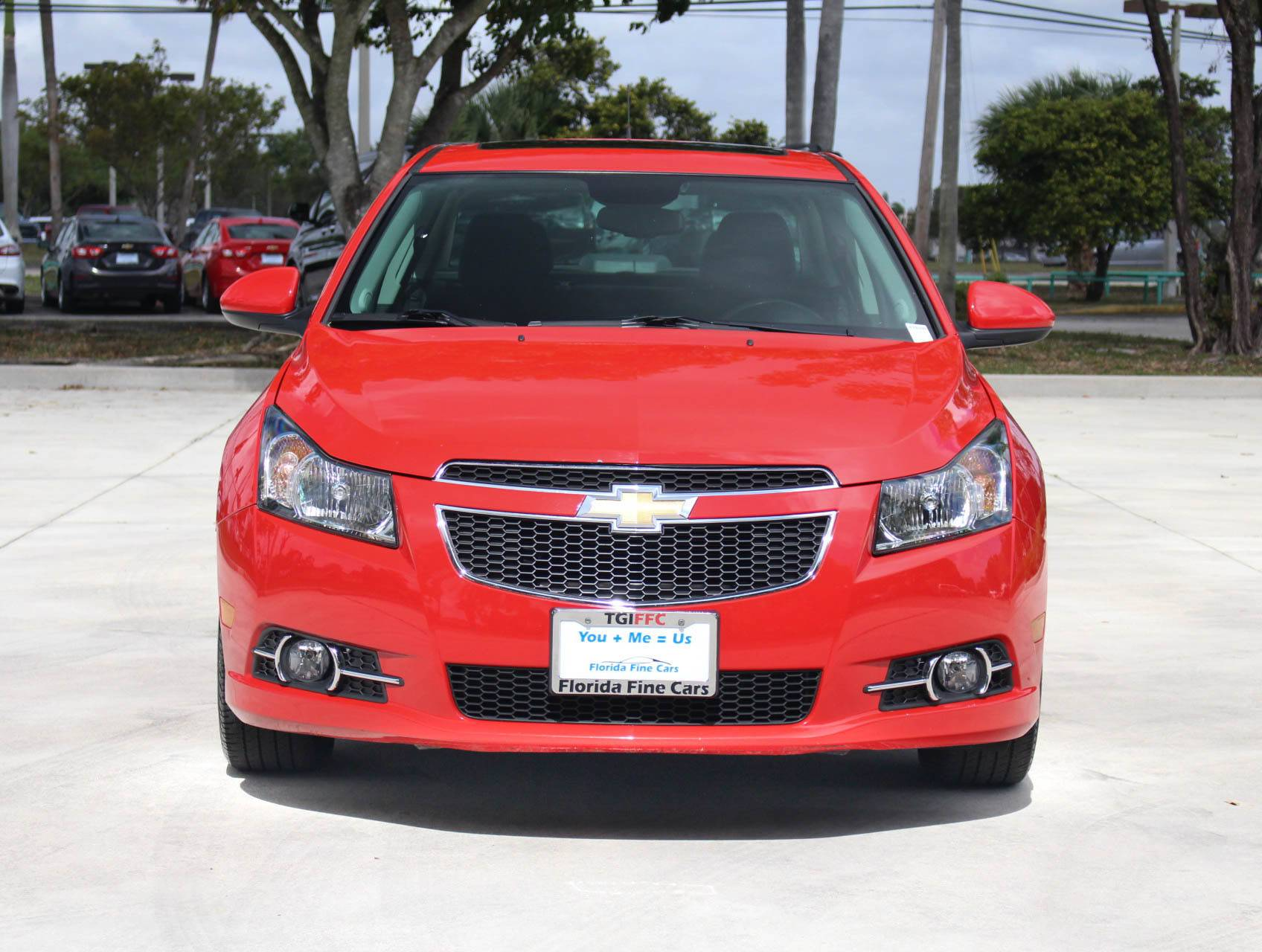 news chevrolet sale finding cruze for h the teen your right car driver