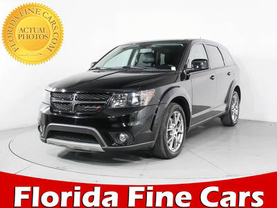 Used DODGE JOURNEY 2014 MIAMI R/t