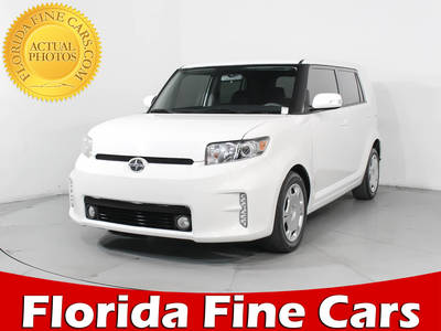 Used SCION XB 2014 MIAMI