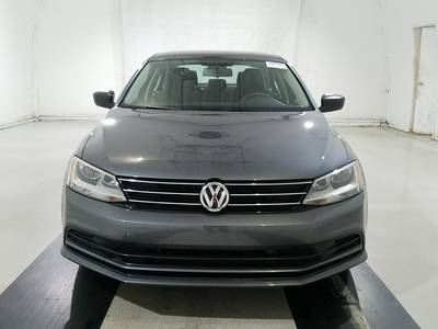 Used VOLKSWAGEN JETTA 2016 HOLLYWOOD 1.4t S
