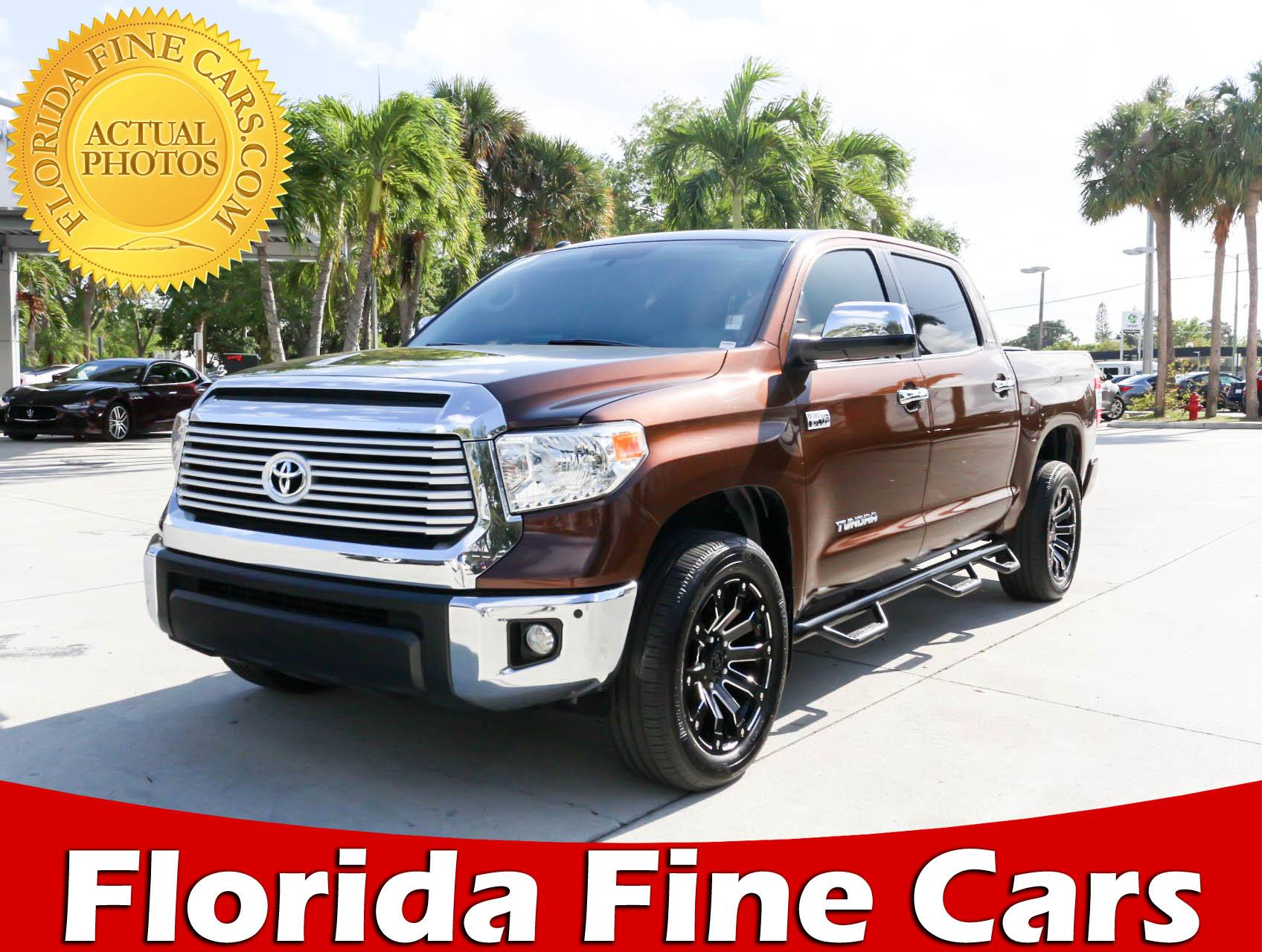 for pickup truck item auction crewmax image toyota tundra limited