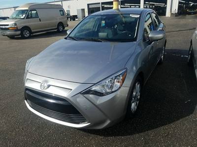 Used SCION IA 2016 MIAMI