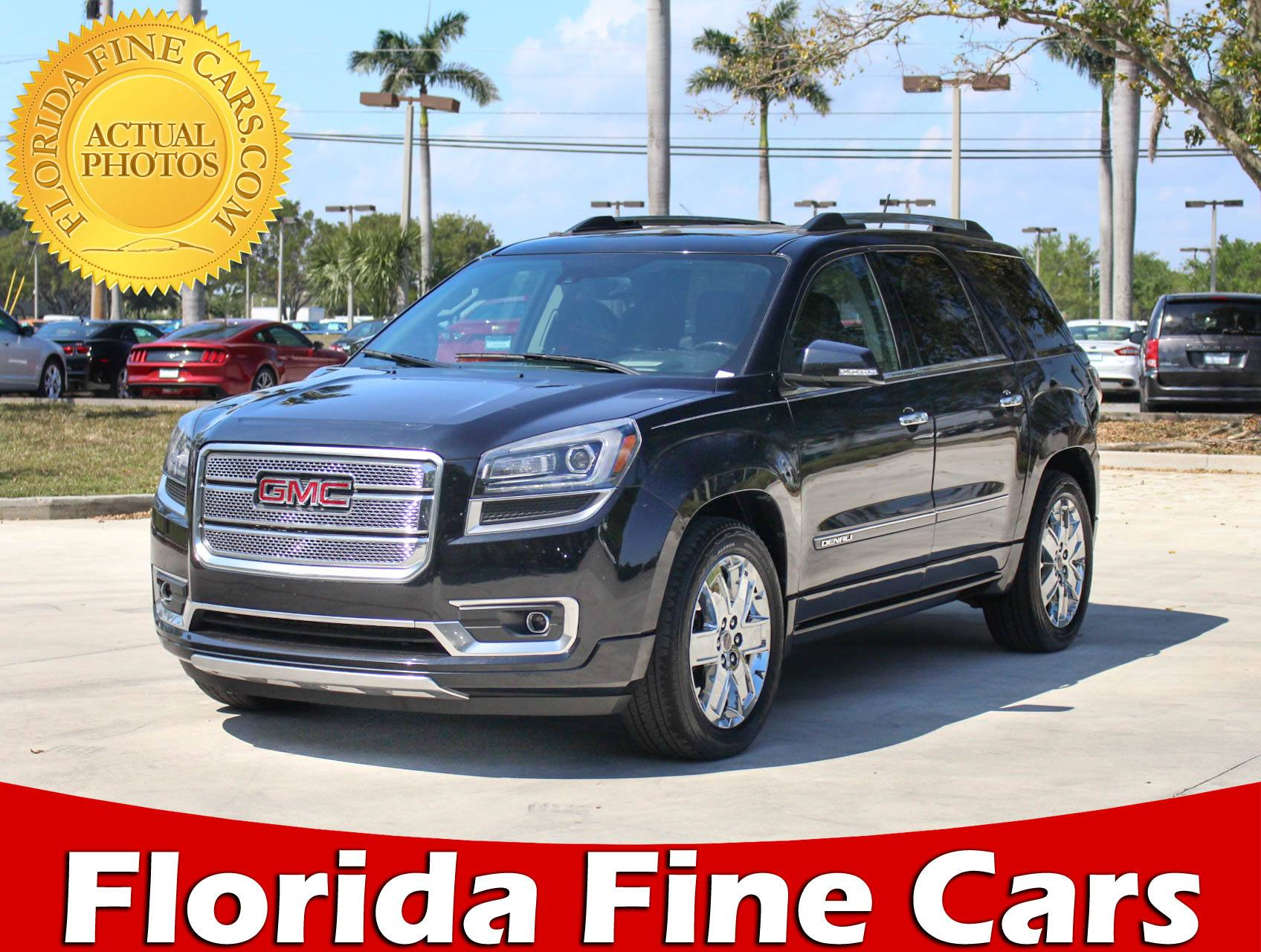 vehicle acadia vehiclesearchresults vehicles denali creek sale gmc ab in photo used for pincher all
