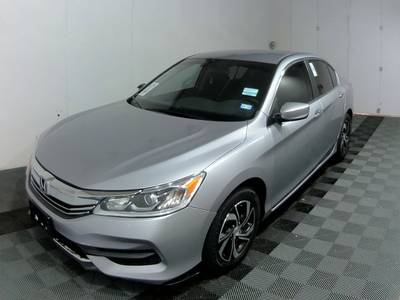 Used HONDA ACCORD 2016 MIAMI LX