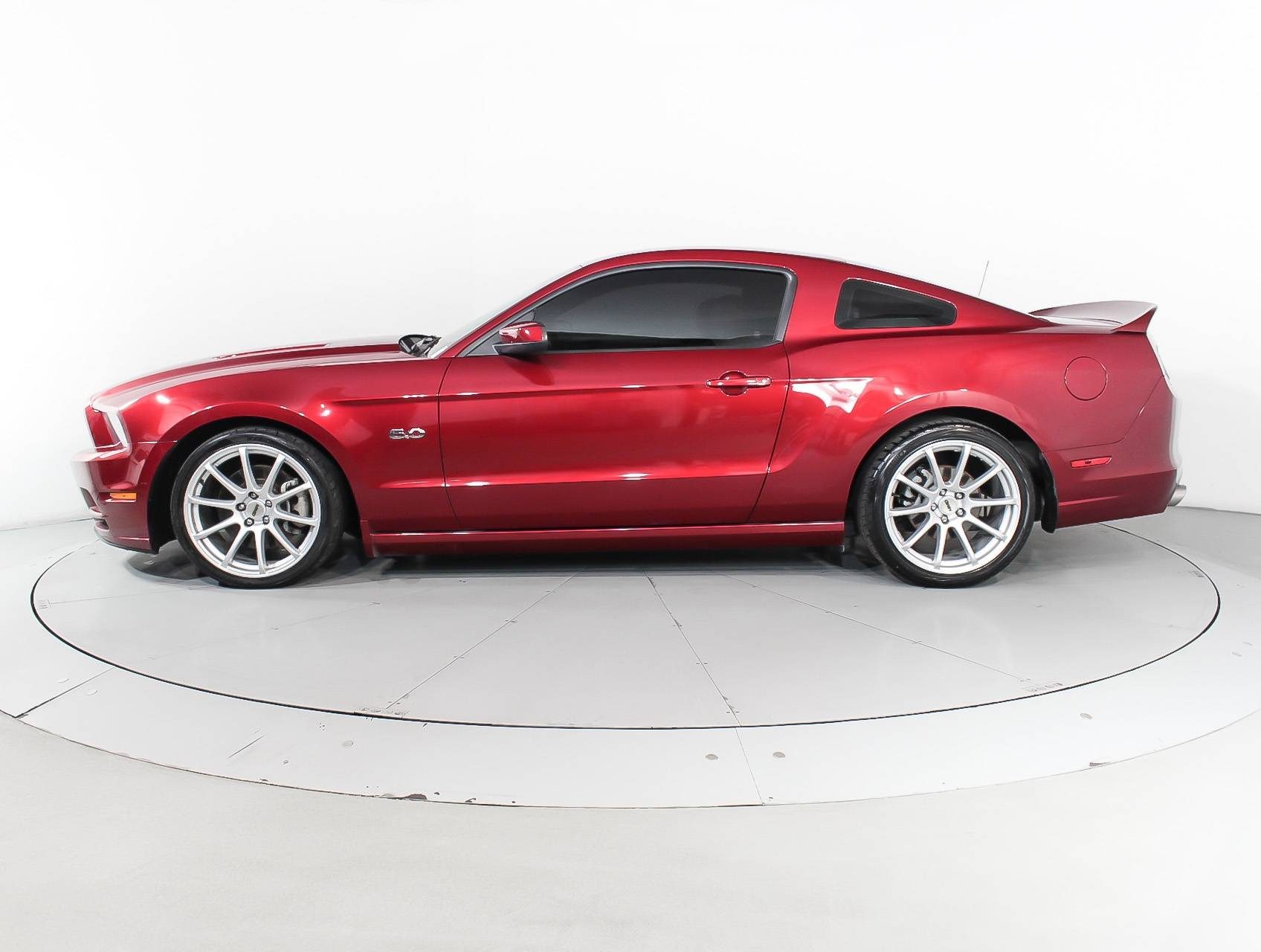 Used 2017 Ford Mustang Gt Coupe For In Miami Fl 92393 Florida Fine Cars