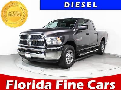 Used RAM 2500 2014 MIAMI TRADESMAN