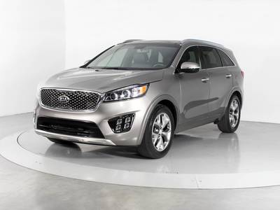 Used KIA SORENTO 2016 MARGATE SX-Limited