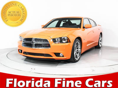 Used DODGE CHARGER 2014 HOLLYWOOD Rt/max