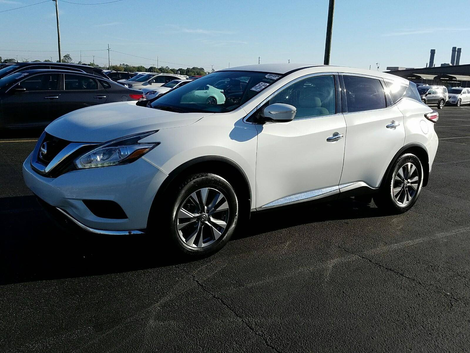 in for raymond auto sale buy nissan werke murano used detailautowerke me com