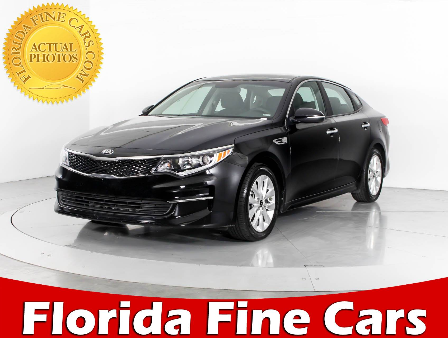 copart beach elegant sale for kia lot at of fl west ex optima palm