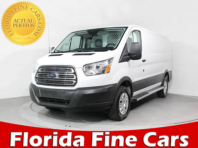 Used FORD TRANSIT-VAN 2016 MARGATE