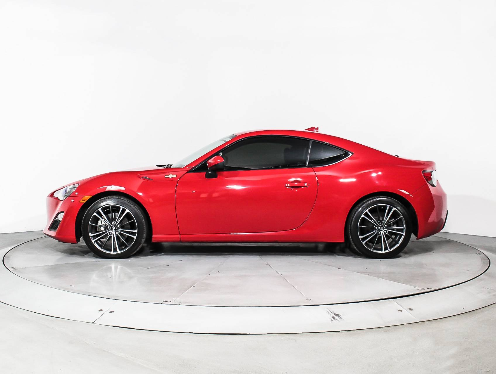 Used 2016 Scion Fr S Sedan For In Miami Fl 92683 Florida Fine Cars