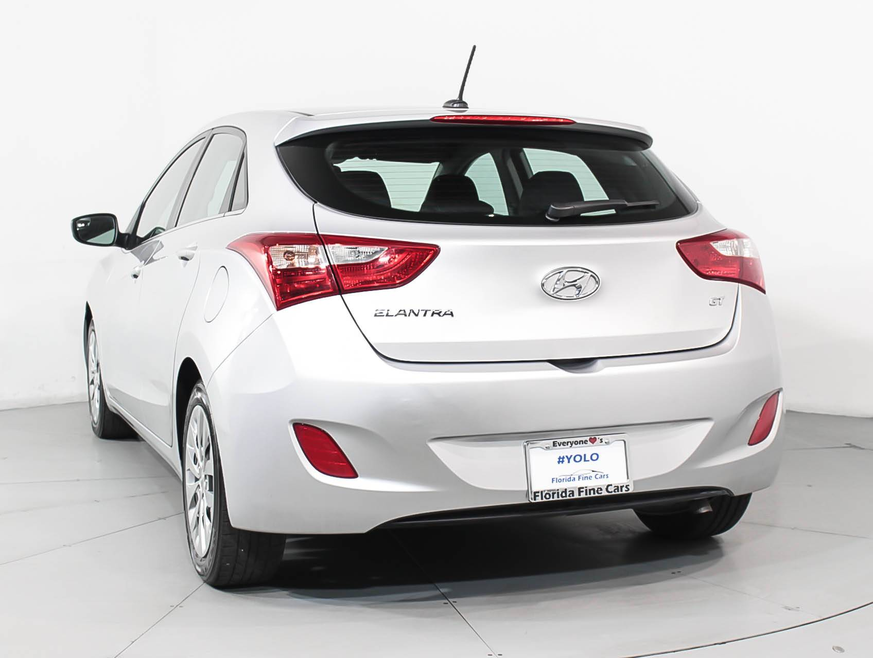 used 2017 hyundai elantra gt hatchback for sale in. Black Bedroom Furniture Sets. Home Design Ideas