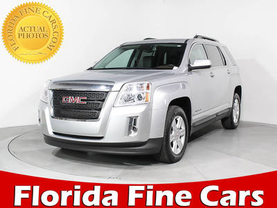 Used GMC TERRAIN 2015 MIAMI Slt