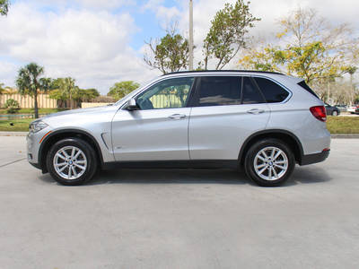 Used BMW X5 2015 MARGATE SDRIVE35I