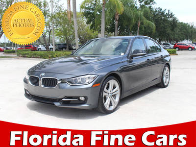 Used BMW 3-SERIES 2014 HOLLYWOOD 335I